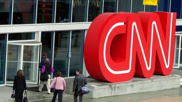 CNN - Sputnik Italia