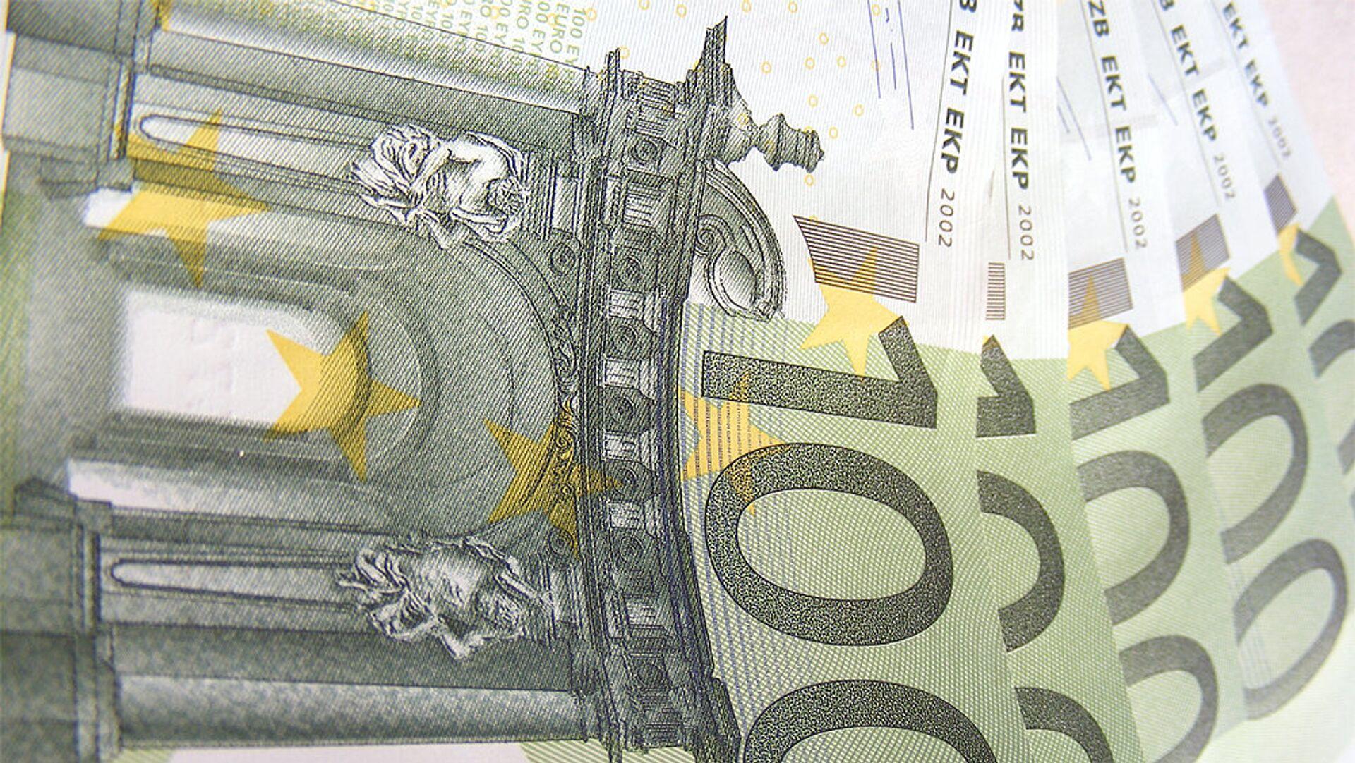 Ucraina e banca di sviluppo statale tedesca KfW firmeranno giovedì un accordo per un prestito del valore di 200 milioni di euro - Sputnik Italia, 1920, 20.02.2021