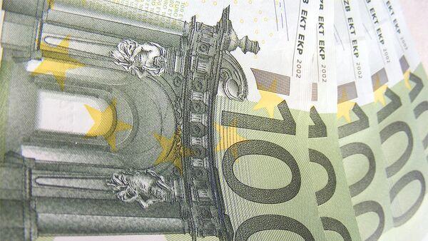 Евро - Sputnik Italia