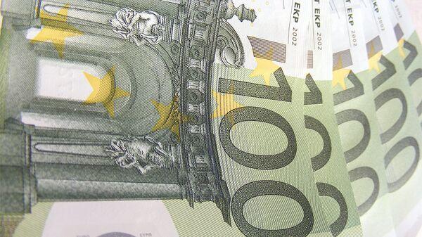 Ucraina e banca di sviluppo statale tedesca KfW firmeranno giovedì un accordo per un prestito del valore di 200 milioni di euro - Sputnik Italia