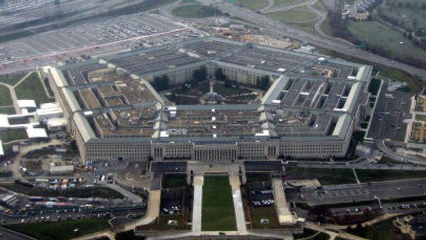 Pentagono USA - Sputnik Italia