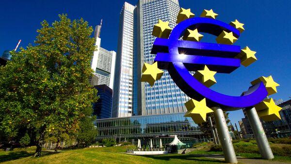 Banca Centrale Europea - Sputnik Italia
