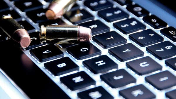 cyber sicurezza - Sputnik Italia