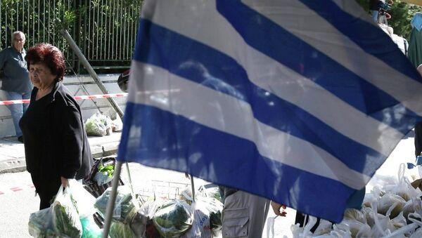 Grecia - Sputnik Italia