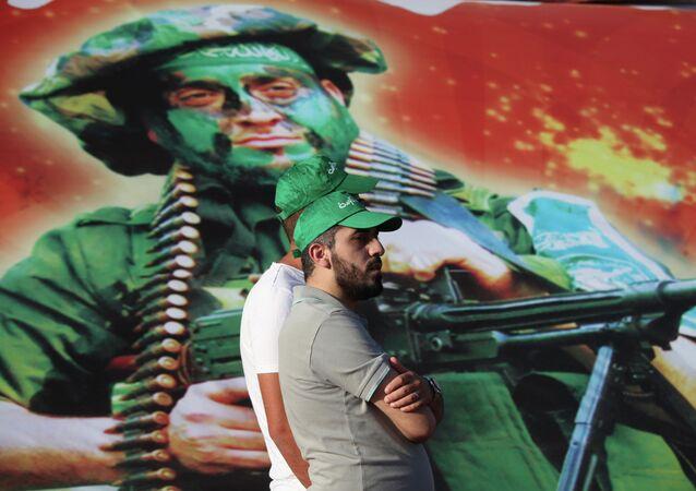 Membri del movimento Fratelli Musulmani (foto d'archivio)