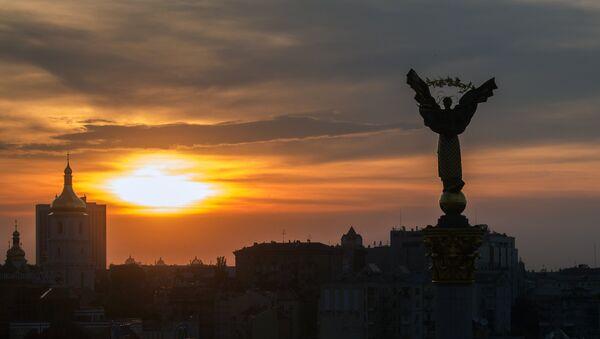 Piazza Maidan a Kiev, Ucraina - Sputnik Italia