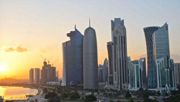 Doha - Sputnik Italia
