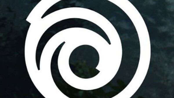 Logo Ubisoft - Sputnik Italia