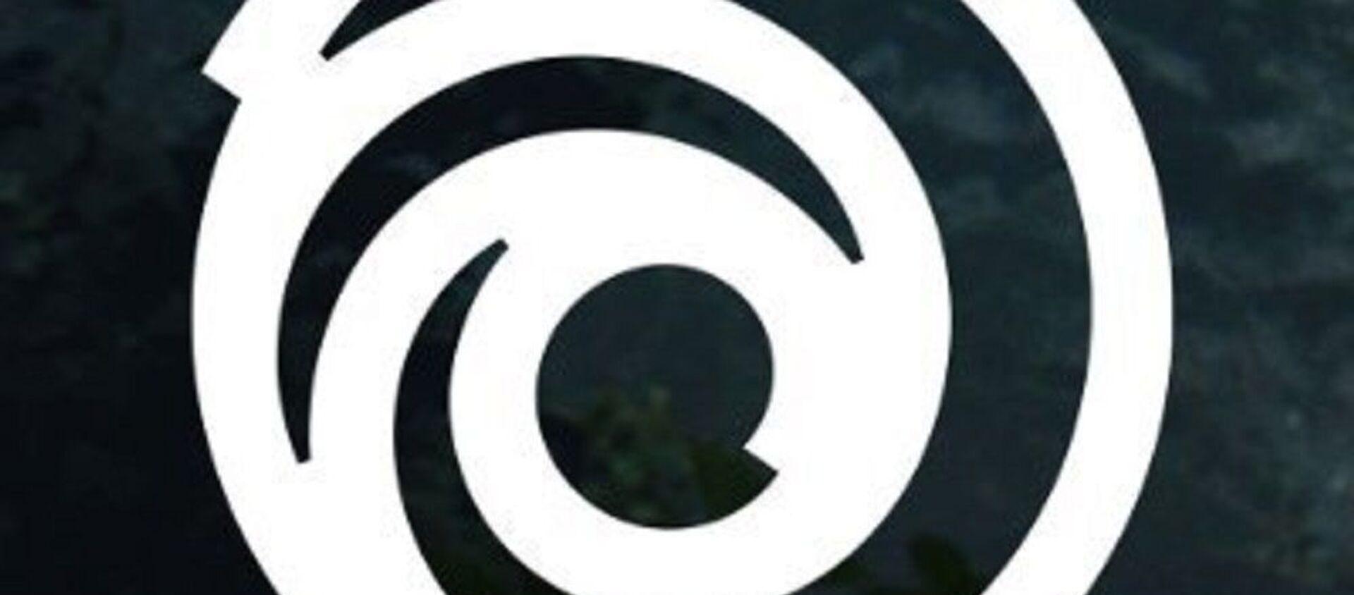 Logo Ubisoft - Sputnik Italia, 1920, 12.07.2020