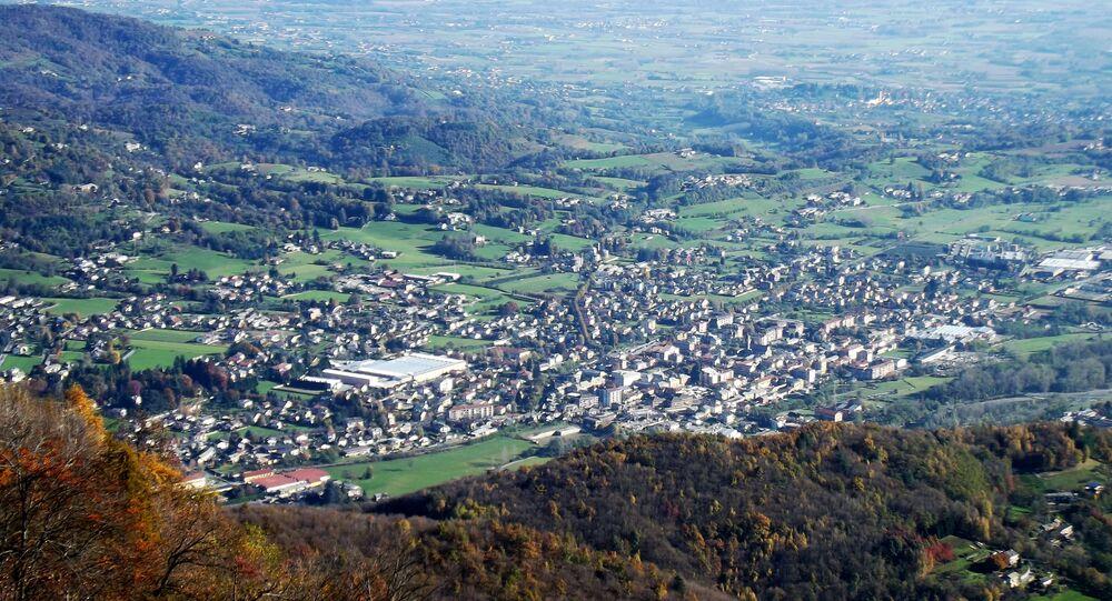 Comune di Luserna, Trentino Alto Adige