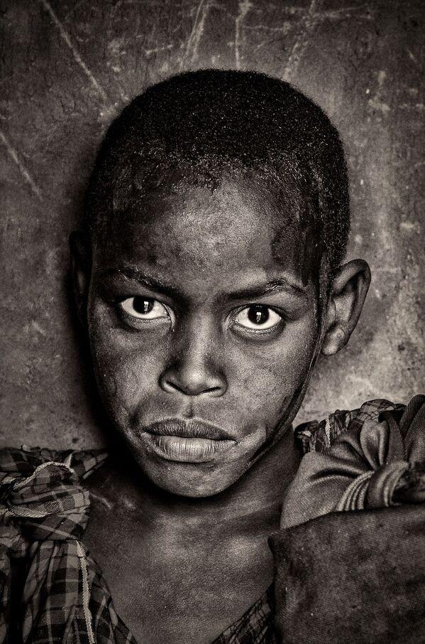 Lo scatto  Timido del fotografo Ilan Wittenberg - Sputnik Italia