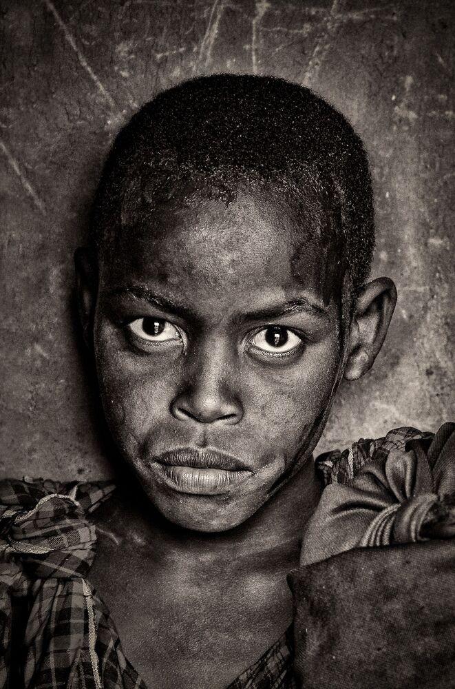 Lo scatto  Timido del fotografo Ilan Wittenberg