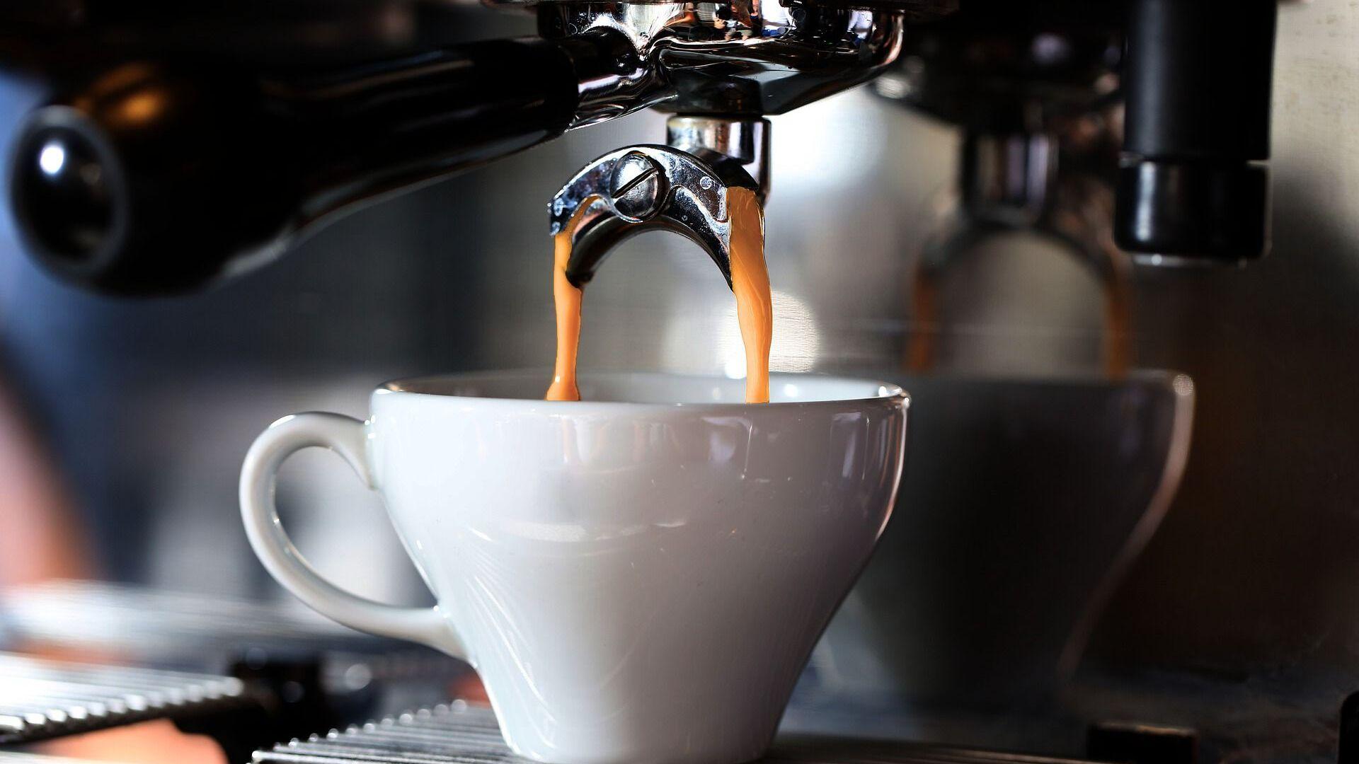 Caffè  - Sputnik Italia, 1920, 10.02.2021