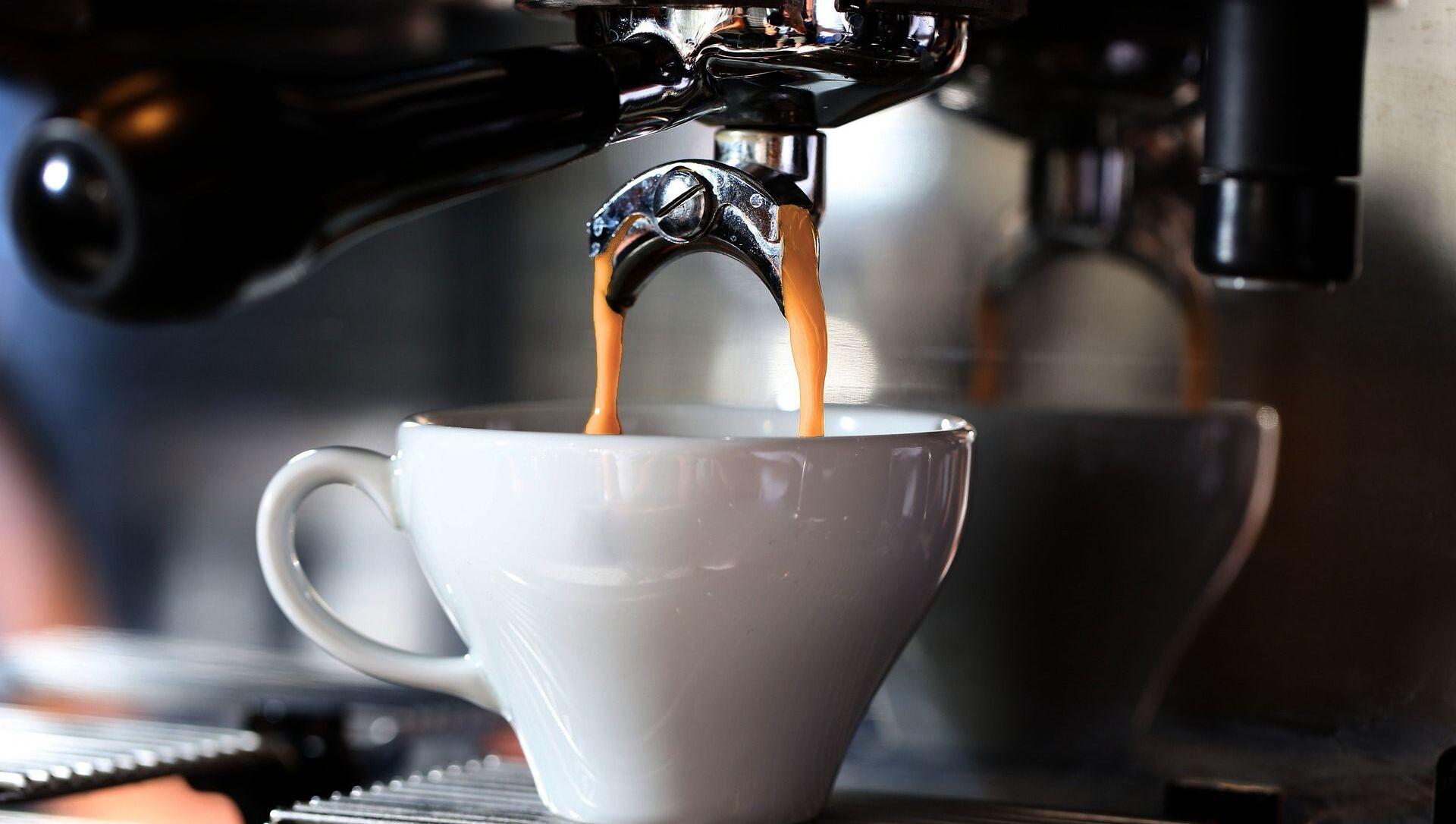 Caffè  - Sputnik Italia, 1920, 29.04.2021