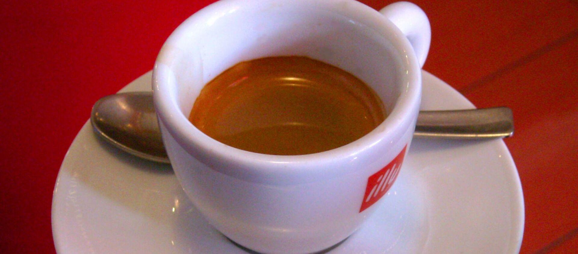 Caffè espresso - Sputnik Italia, 1920, 18.03.2021