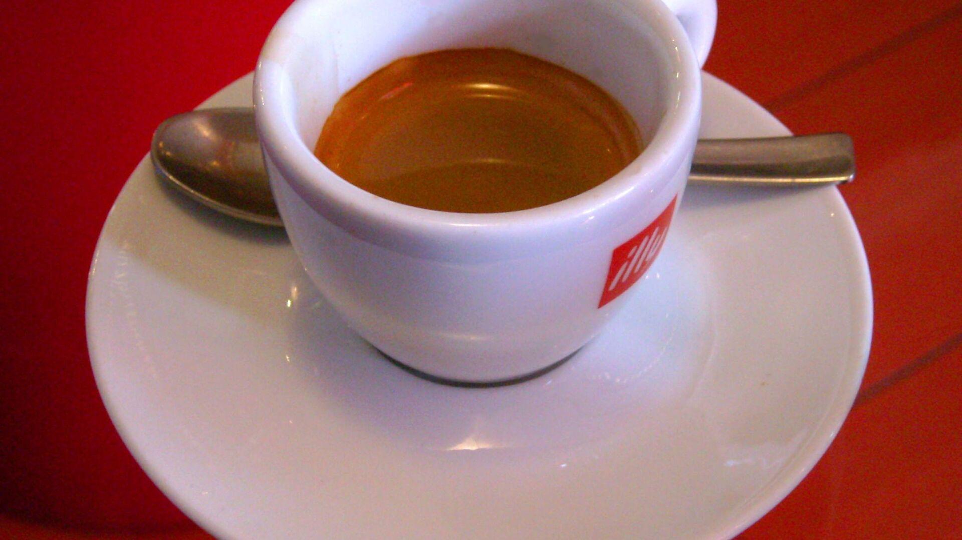 Caffè espresso - Sputnik Italia, 1920, 28.08.2021