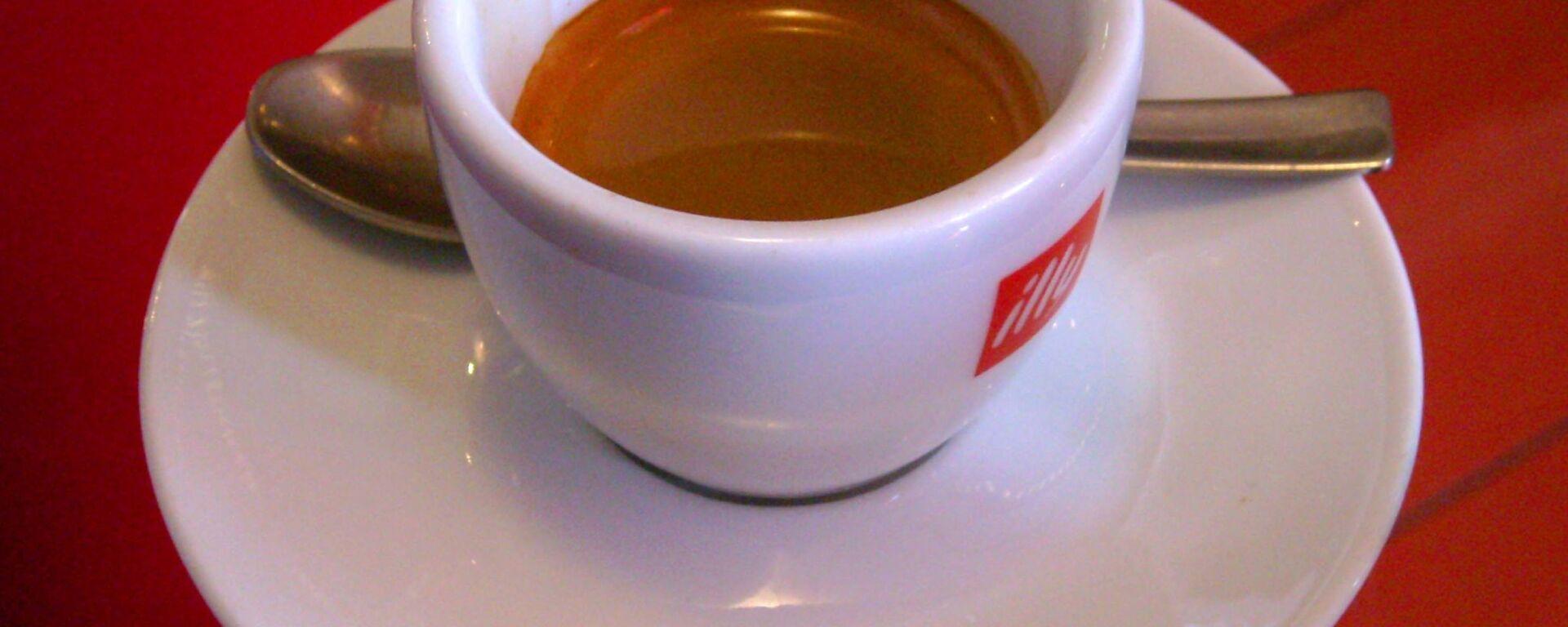 Caffè espresso - Sputnik Italia, 1920, 16.02.2021