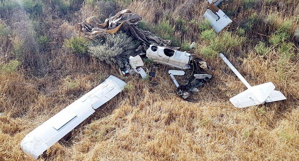 Escalation al confine Armenia-Azerbaigian: esercito armeno annuncia di aver abbattuto drone azero