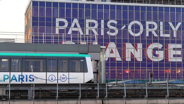 L'aeroporto Orly di Parigi - Sputnik Italia