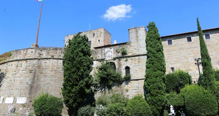 Castello di San Giusto, Trieste