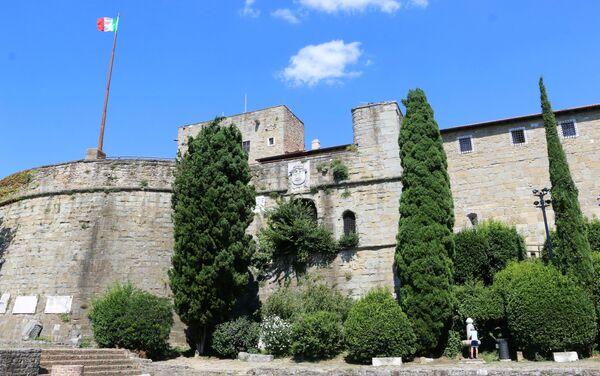 Castello di San Giusto - Sputnik Italia