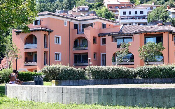 San Rocco, Muggia - Sputnik Italia
