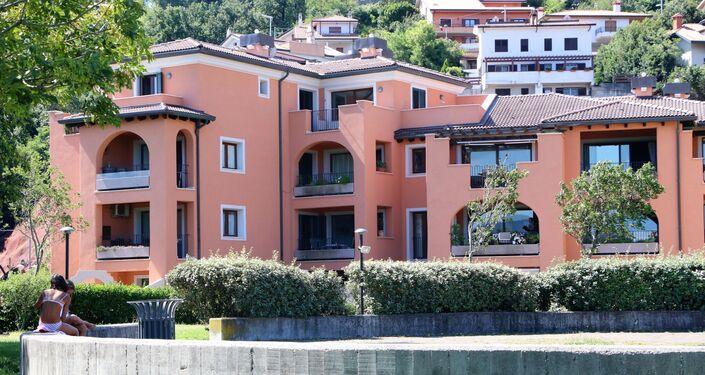 San Rocco, Muggia