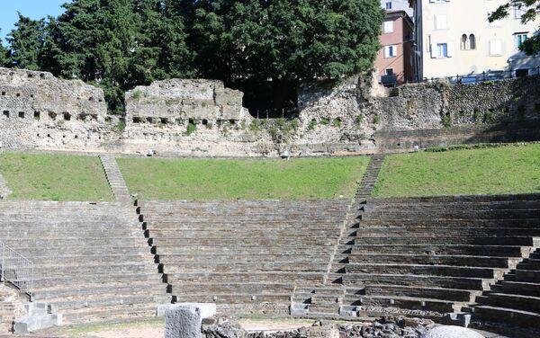 Teatro Romano - Sputnik Italia