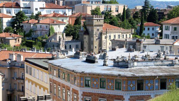 Trieste - Sputnik Italia