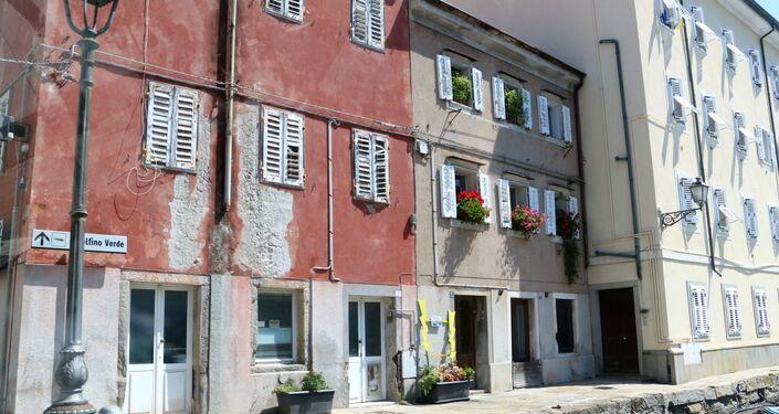 Case a Trieste