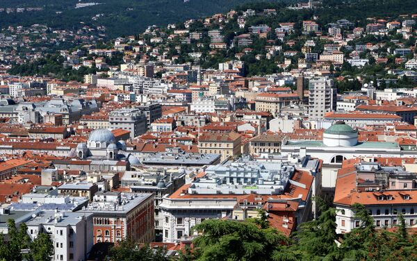 Vista della città - Sputnik Italia