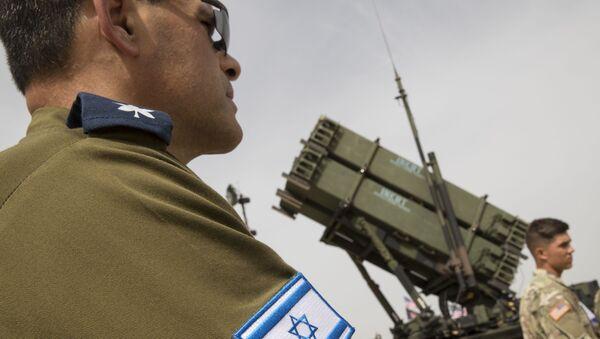 Militare israeliano - Sputnik Italia