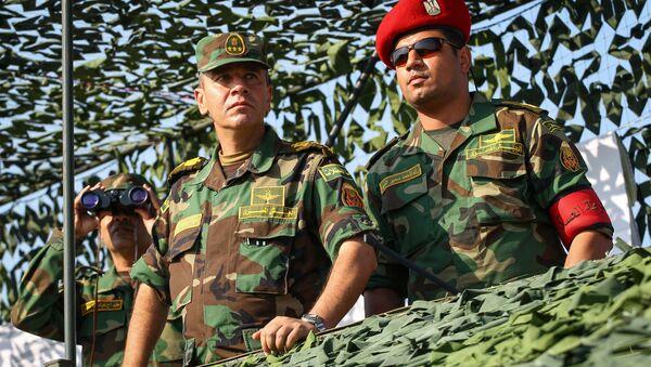 Militari egiziani - Sputnik Italia