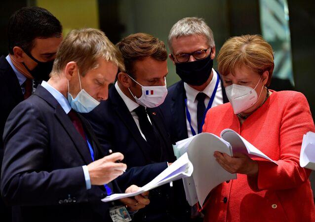 Consiglio Europeo