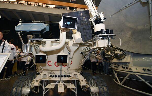 Il Museo di Storia della Cosmonautica Tsiolkovsky a Kaluga, Russia - Sputnik Italia
