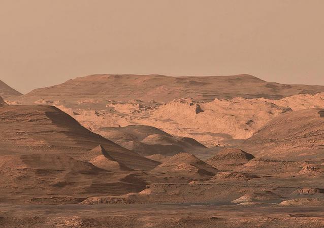 Marte in 4K