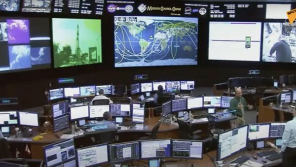 Dal cosmodromo di Baikonur il lancio della navicella Progress MS-15 - Sputnik Italia
