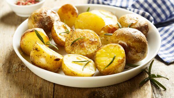 Ziemniaki - Sputnik Italia