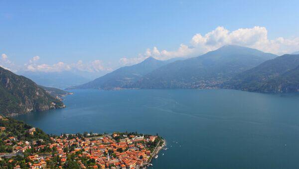 Lago di Como - Sputnik Italia