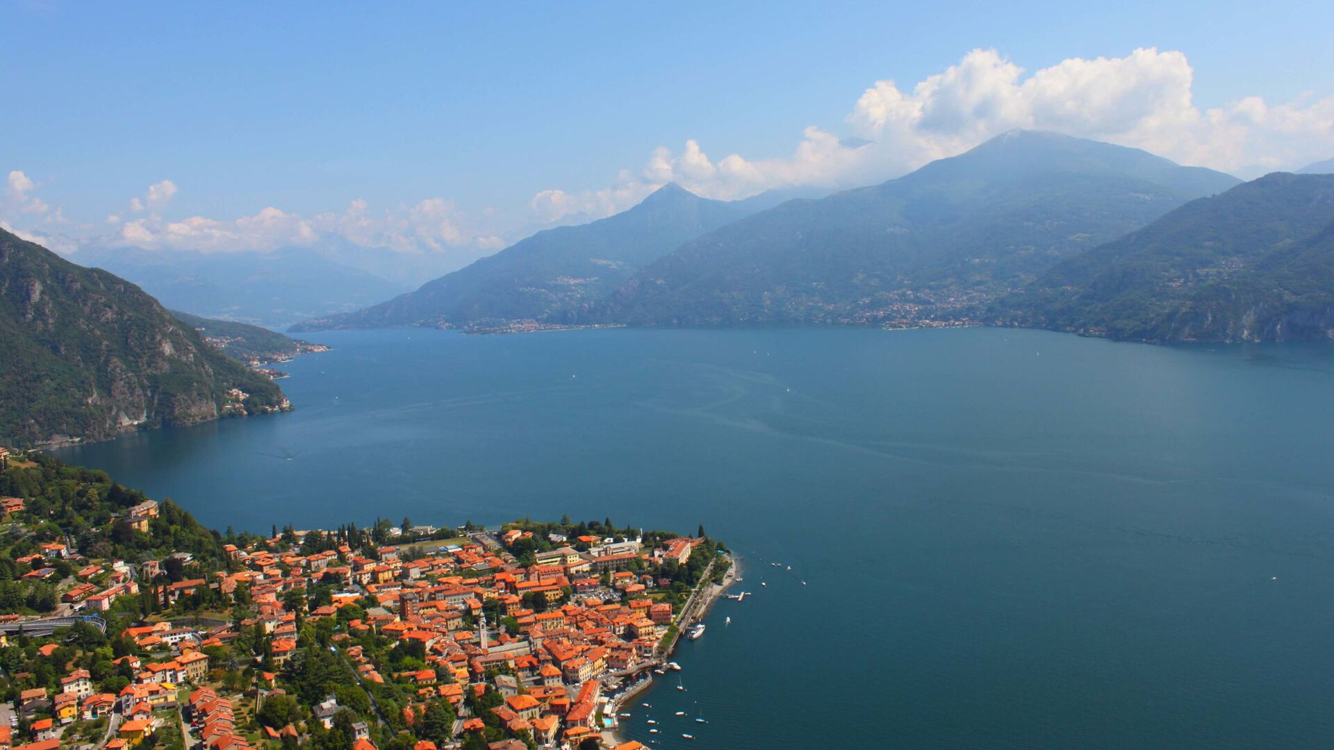 Lago di Como - Sputnik Italia, 1920, 05.08.2021