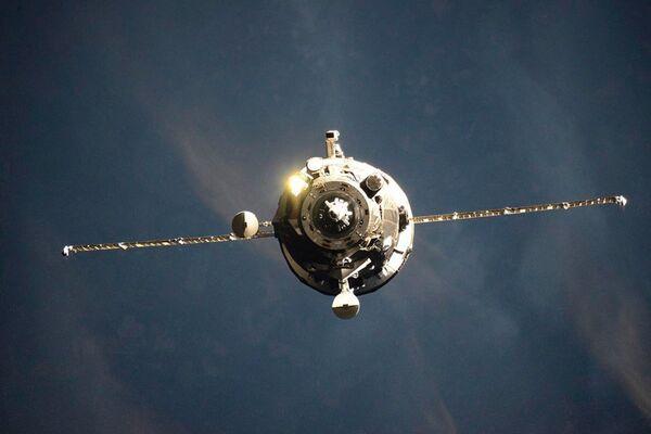 La nave cargo Progress MS-15 - Sputnik Italia