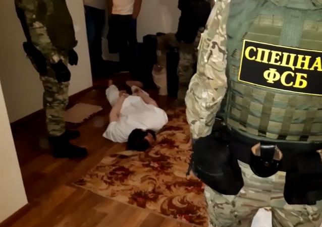 Russia, Fsb sventa le attività di estremisti islamisti nella regione di Volgograd