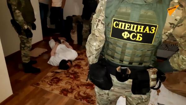 Russia, Fsb sventa le attività di estremisti islamisti nella regione di Volgograd - Sputnik Italia