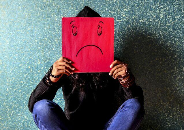 Pessimismo: persone negative muoiono prima degli ottimisti