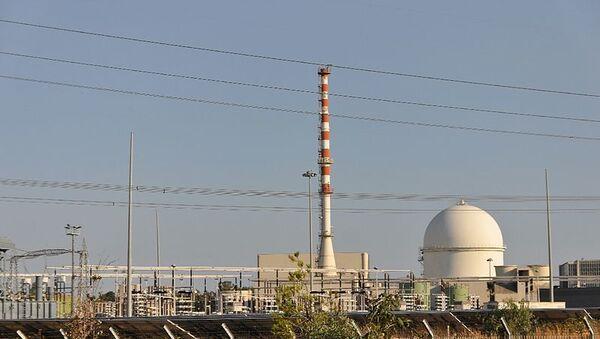Centrale nucleare di Latina - Sputnik Italia