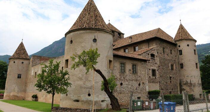 Castel Mareccio di Bolzano