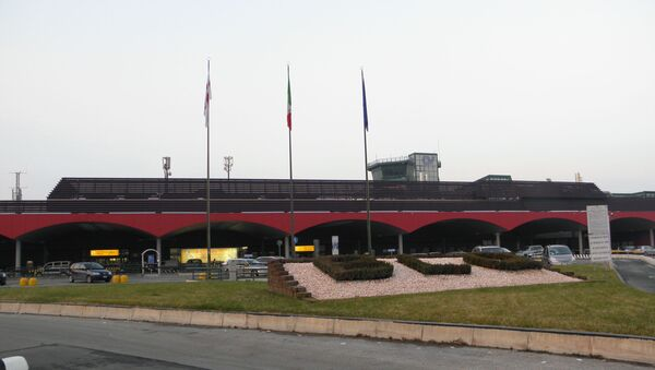 Aeroporto Guglielmo Marconi di Bologna - Sputnik Italia
