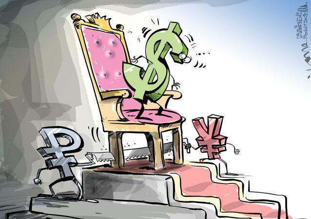 Il re dollaro