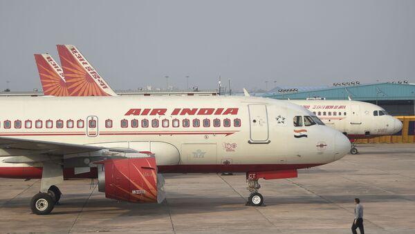 Air India  - Sputnik Italia