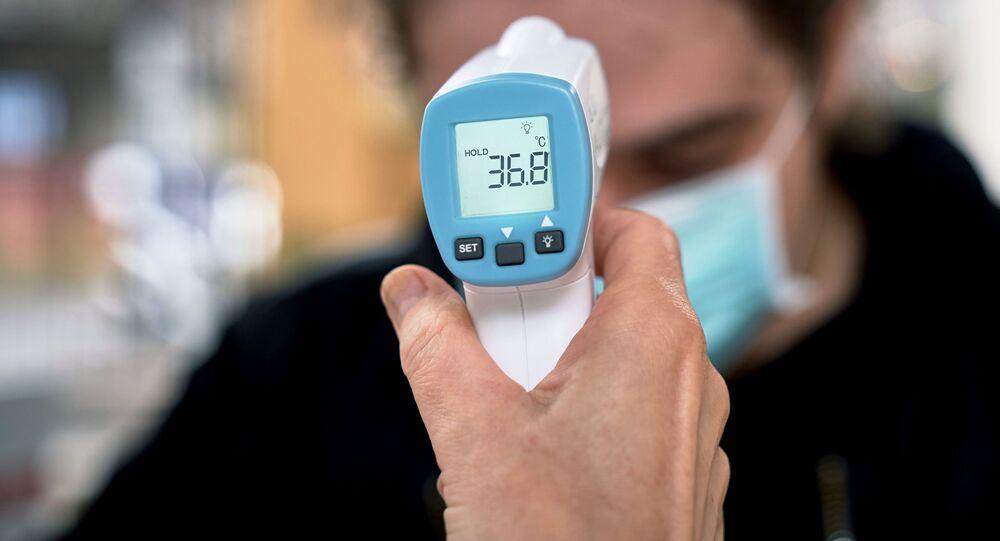 Termometro Pistola / Trova una vasta selezione di termometro digitale febbre a prezzi vantaggiosi su ebay.